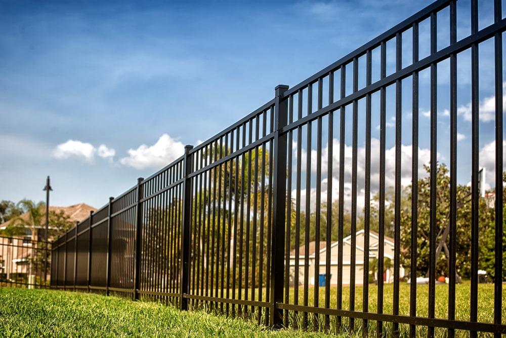 Fencing Spring Hill TN