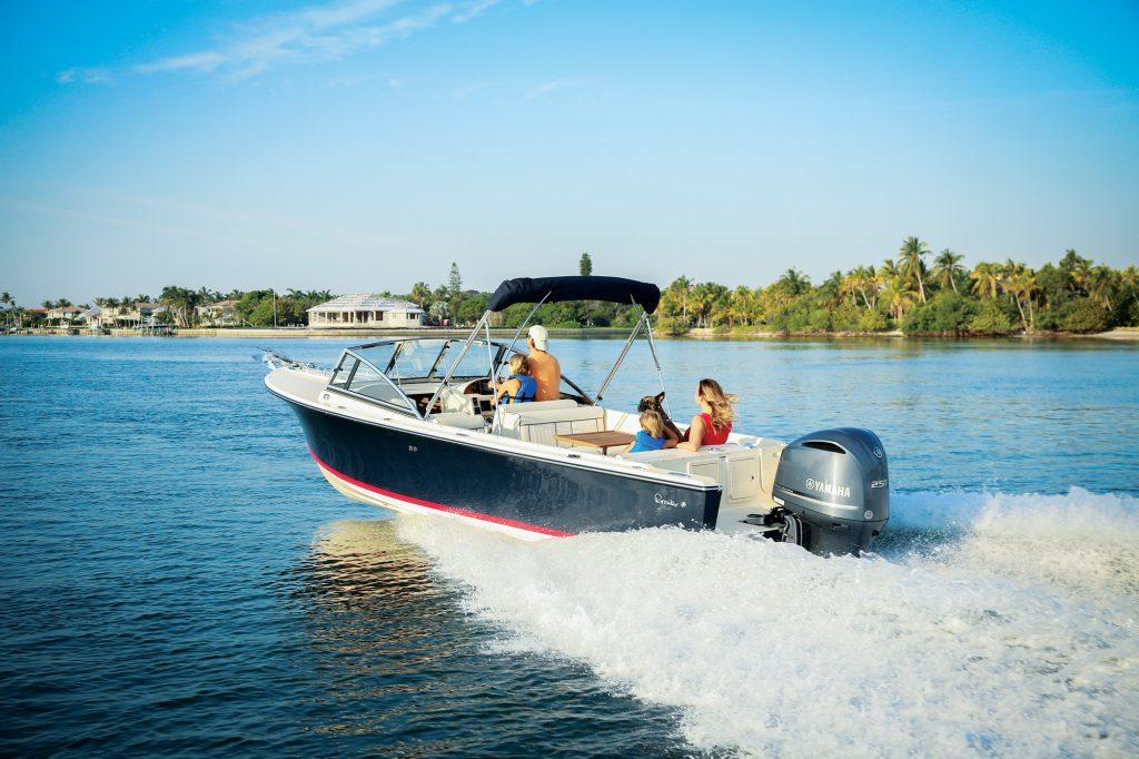 LongBow Boating