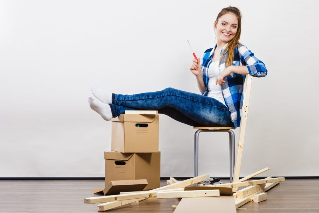 Moving Companies Madison WI