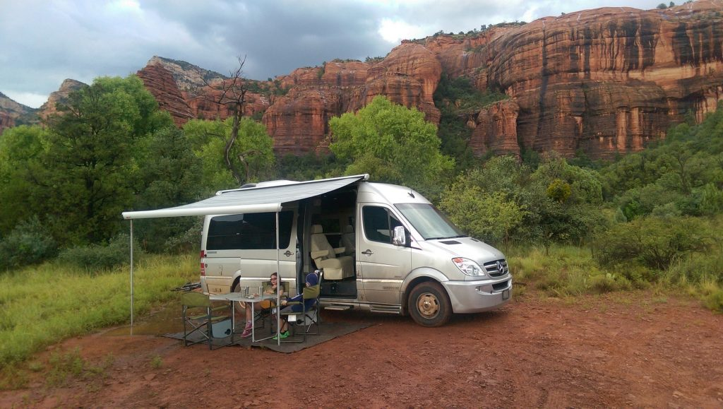 New Airstream For Sale